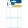 Herma Sticker 3749  19x5mm White (56 Labels/Pack)