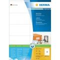 HERMA White Label 4425,  105x57mm x 1000's