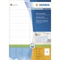 HERMA White Label 4267, 99.1x33.8mm x 1600's