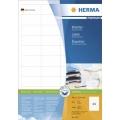 HERMA White Label 4272, 48.3x25mm x 4400's