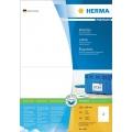 HERMA White Label 4282,  210x148mm x 200's